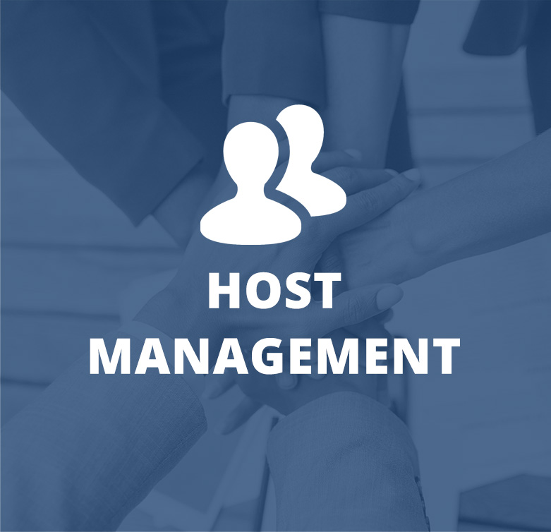 Host Management
