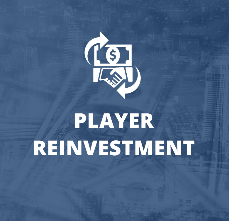 Player Investment